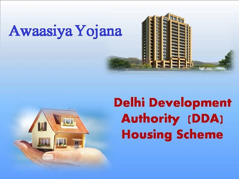 DDA housing delhi