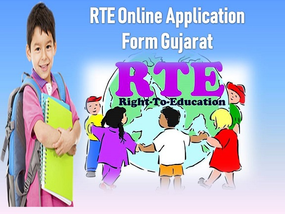 RTE Admission Gujarat