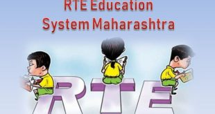 RTE Education System Maharashtra