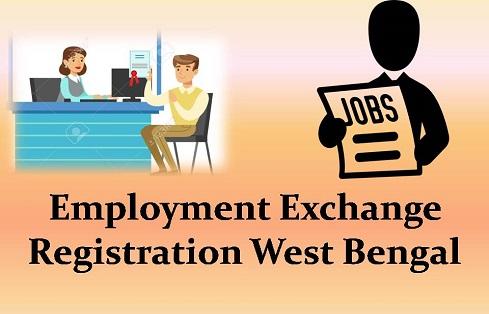 Employment Exchange West Bengal