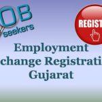 Employment Exchange Registration Gujarat