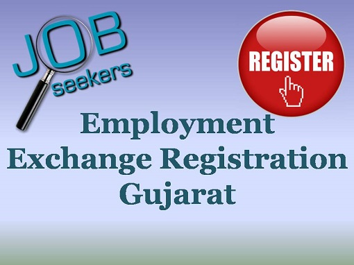Employment Exchange Registration Gujarat