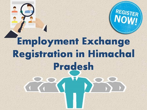Employment Exchange Registration in Himachal Pradesh