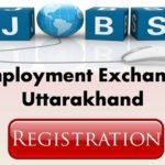 Employment Exchange Uttarakhand registration
