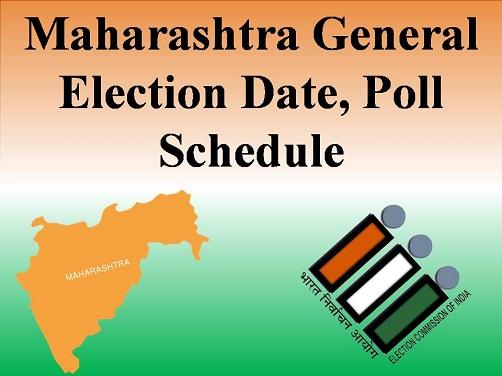 maharashtra general election