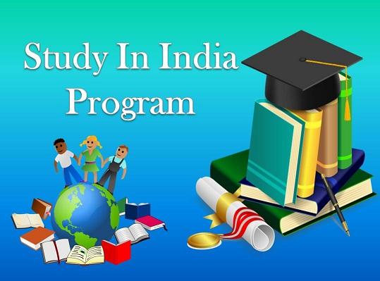 Study In India Scheme Program 2019 [List] - DP Extra