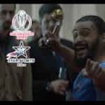 vickey world cup advertisement