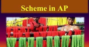 Mana Badi Nadu Nedu Scheme 2019 In AP 4
