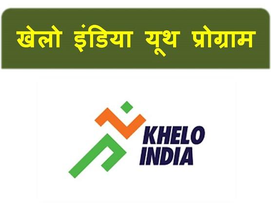 खेलो इंडिया युवा प्रोग्राम 2020 1