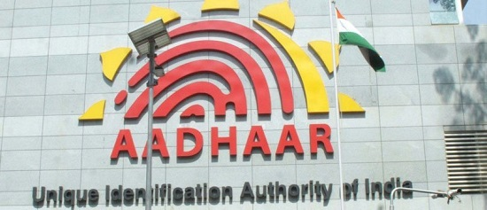 India's 1st Aadhar Authenticated Digital Farmers Database