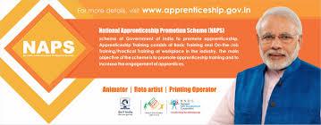 National Apprenticeship Promotion Scheme In Hindi