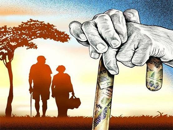 Scheme for senior citizen