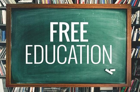 Mukhyamantri chatravriti free education yojana jharkhand