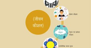 UGC Jeevan Kaushal Scheme