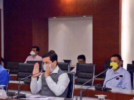 Assam Cares Migrant Outreach Scheme