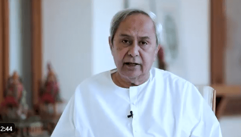 Odisha CM declares Urban Wage Employment Initiative
