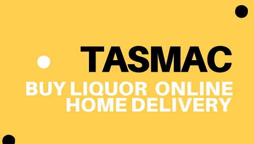 Online Booking and Home Delivery of Liquor in Tamil Nadu tasmac.in