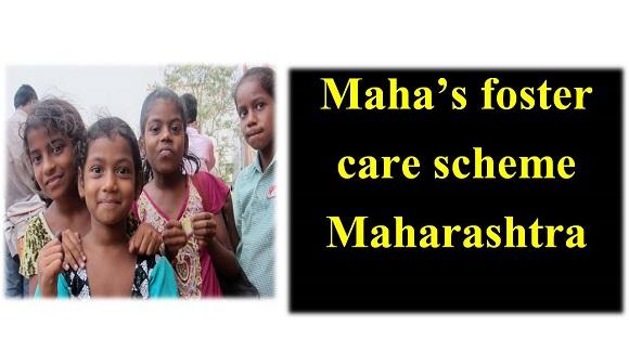 Maha's foster care scheme